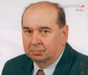Zaginął 81-letni Eugeniusz Prusiel z Pyskowic