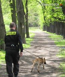 Aktualizacja - zaginiony 81-letni Eugeniusz Prusiel z Pyskowic odnaleziony