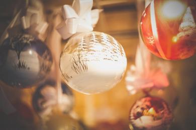 Zdrowych i wesołych Świąt!