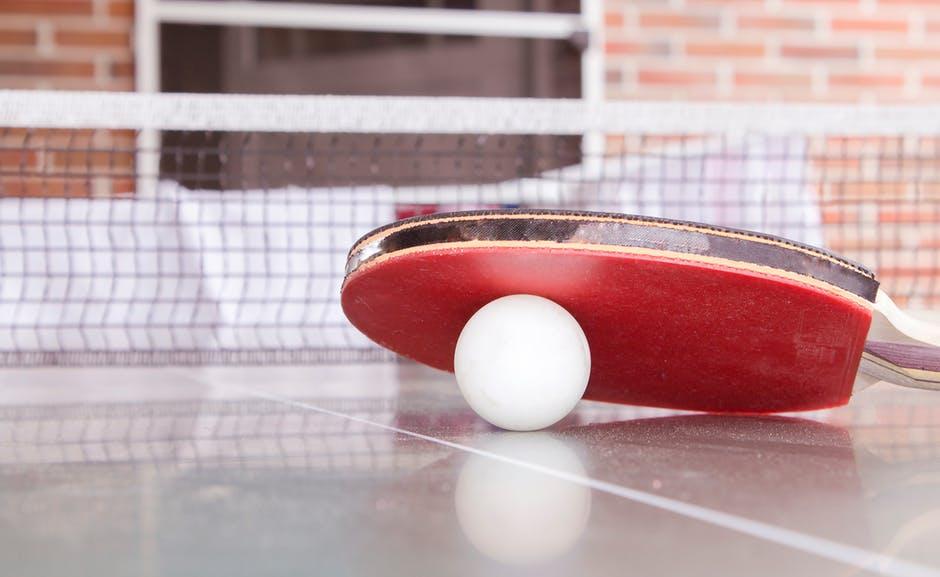Turniej tenisa stołowego o Mistrzostwo Pyskowic