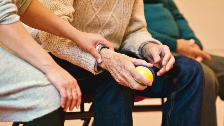 Bezpłatny program rehabilitacji dla osób po udarze