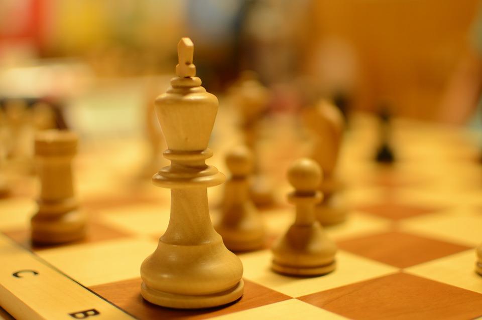 Otwarty Turniej Szachowy o Puchar Dyrektora MOKiS
