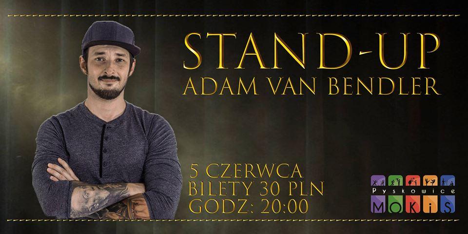Charytatywny Stand-Up