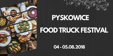 Pyskowice Food Truck Festival