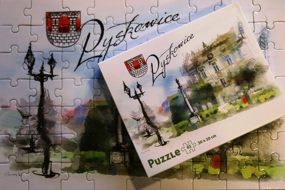 Pyskowickie puzzle