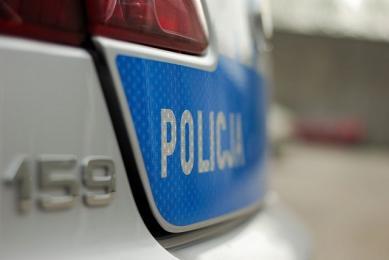 Policjanci z Pyskowic zapobiegli tragedii
