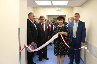 Centrum Diagnostyki Obrazowej CT Med Sp. z o.o w Pyskowicach