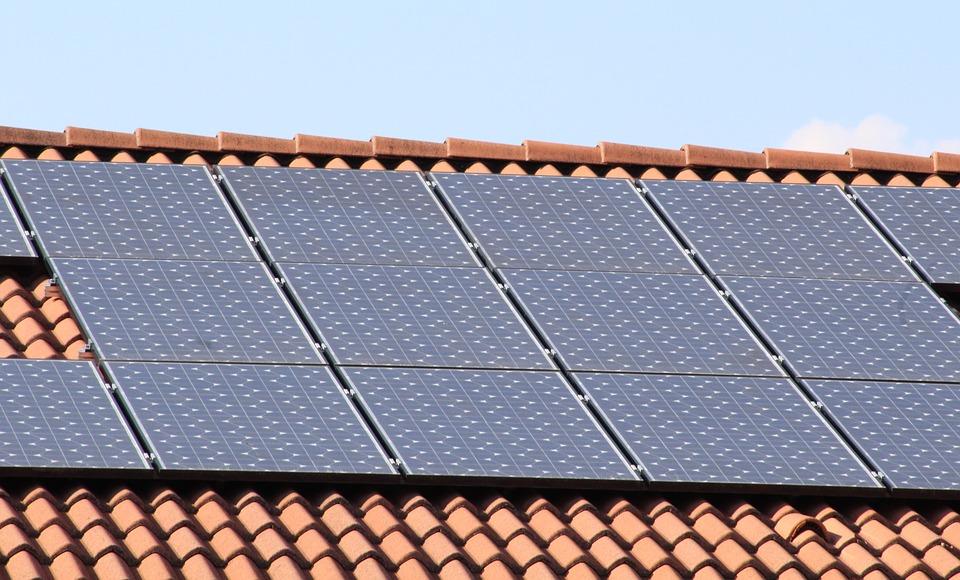 Piece i kolektory słoneczne - dofinansowanie