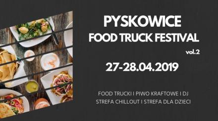 Pyskowice Food Truck Festival vol.2