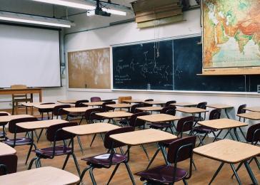 Nauczyciele w Pyskowicach strajkują! Nie doszło do porozumienia ZNP z rządem!