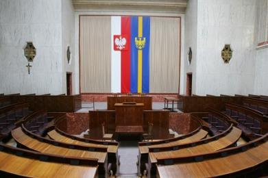 Wybory do Młodzieżowego Sejmiku Województwa Śląskiego