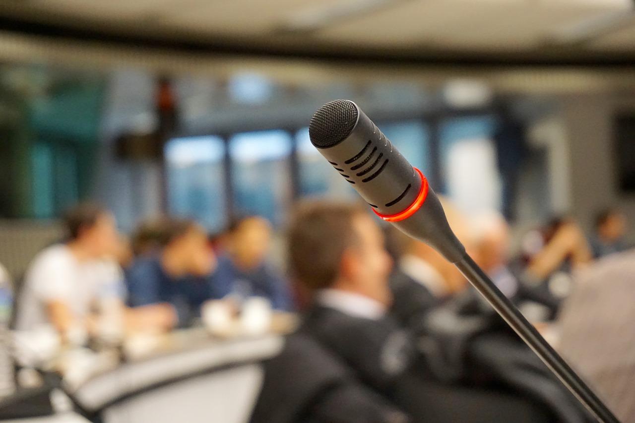 XI sesja Rady Miejskiej w Pyskowicach