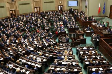 Wybory do Sejmu i Senatu. Policjanci będą pilnować bezpieczeństwa i porządku publicznego