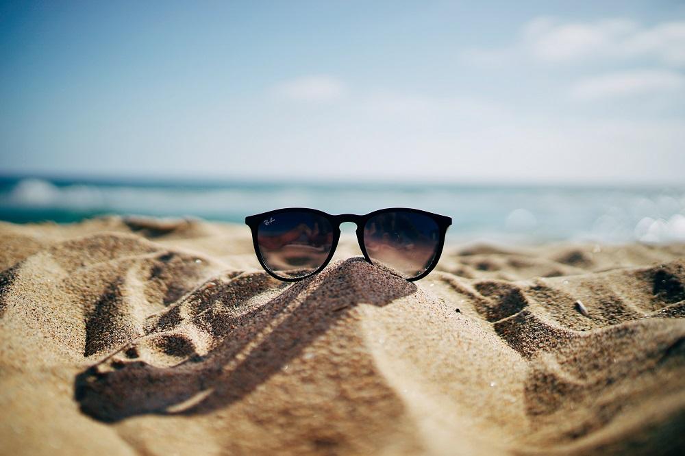Bezpieczne wakacje 2021. Dbaj o siebie i innych!
