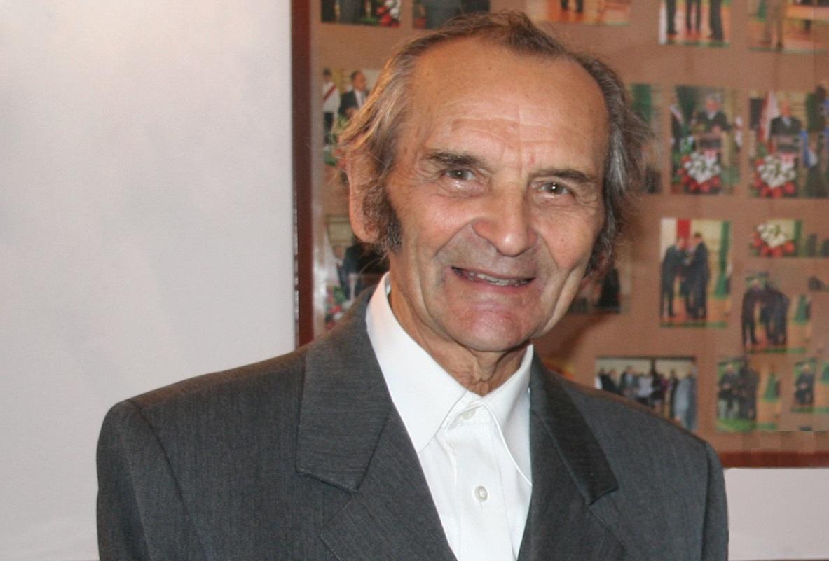 Nie żyje Władysław Macowicz